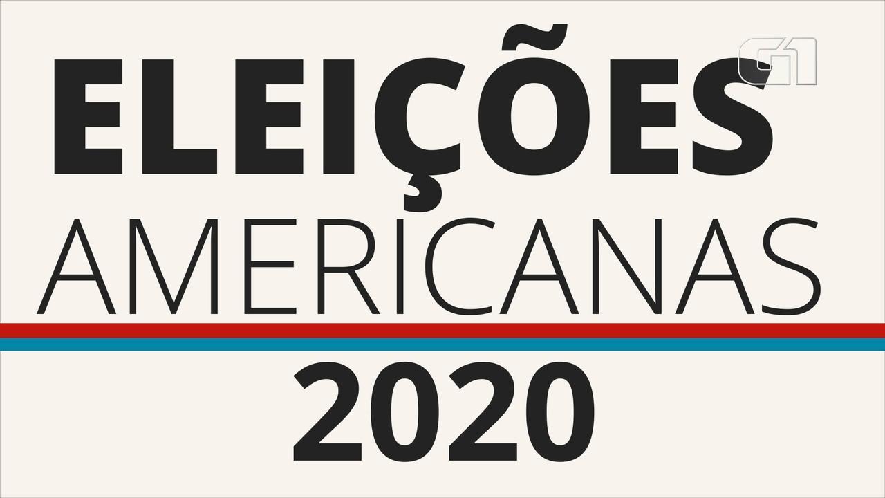Como funciona a eleição presidencial nos Estados Unidos