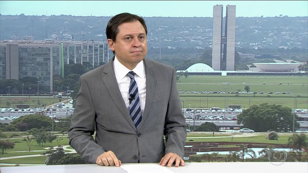 """Camarotti: """"Tom no governo brasileiro é de cautela ao comentar a eleição nos EUA"""""""