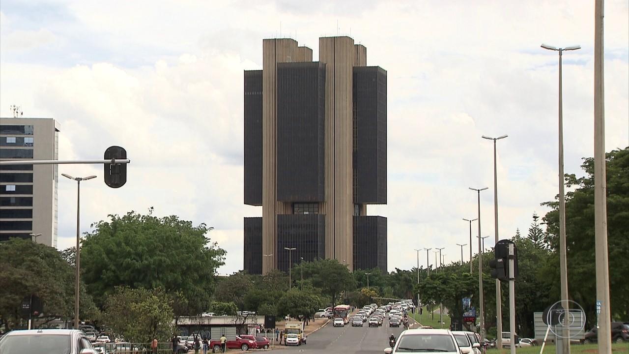 O Senado aprovou projeto de autonomia do Banco Central