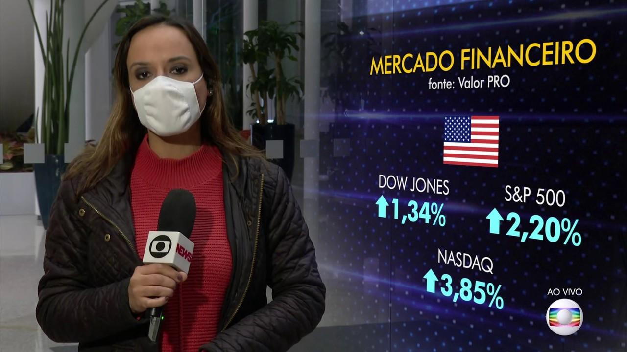 Bolsas fecham em alta no mundo com eleição americana no foco do mercado