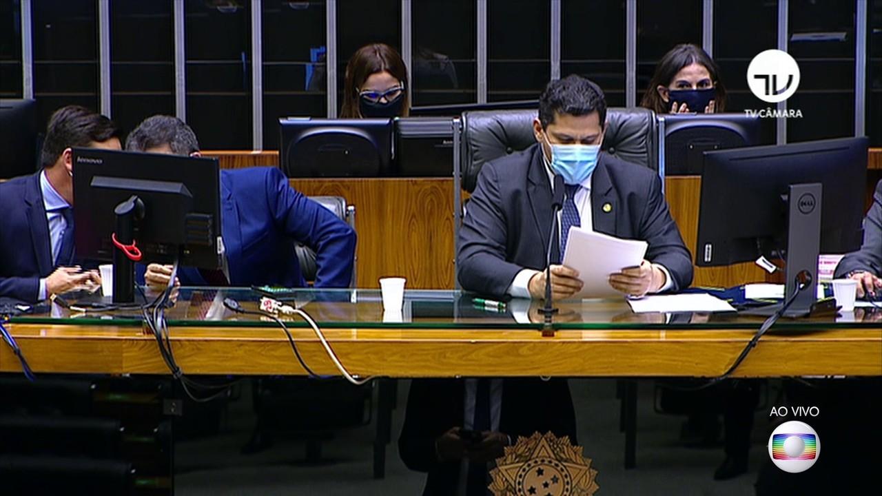 Congresso derruba veto de Bolsonaro à prorrogação da desoneração da folha de pagamento